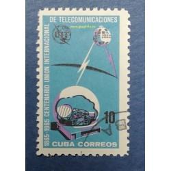 Cuba Mi 1029 Obl