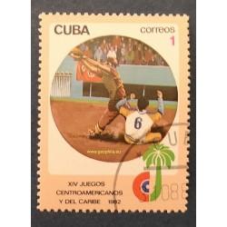 Cuba (Kuba) Mi 2675 Obl