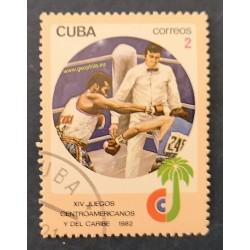 Cuba (Kuba) Mi 2676 Obl