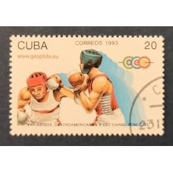 Cuba (Kuba) Mi 3713 Obl