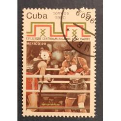 Cuba (Kuba) Mi 3449 Obl