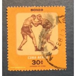 Cuba (Kuba) Mi 535 Obl