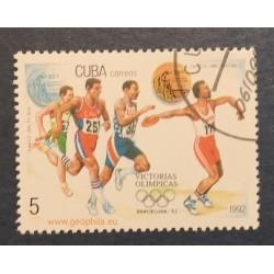 Cuba (Kuba) Mi 3615 Obl