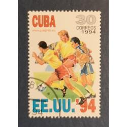 Cuba (Kuba) Mi 3525 Obl