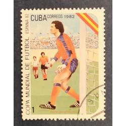 Cuba (Kuba) Mi 2618 Obl