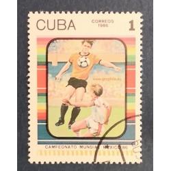 Cuba (Kuba) Mi 2979 Obl