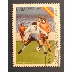 Cuba (Kuba) Mi 2619 Obl
