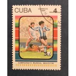 Cuba (Kuba) Mi 2980 Obl