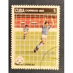 Cuba (Kuba) Mi 2685 Obl