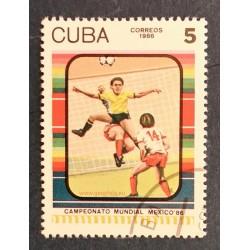 Cuba (Kuba) Mi 2981 Obl