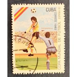 Cuba (Kuba) Mi 2620 Obl