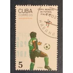 Cuba (Kuba) Mi 3357 Obl