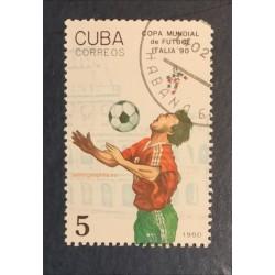 Cuba (Kuba) Mi 3358 Obl
