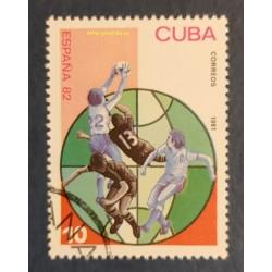 Cuba (Kuba) Mi 2543 Obl