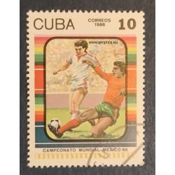 Cuba (Kuba) Mi 2982 Obl