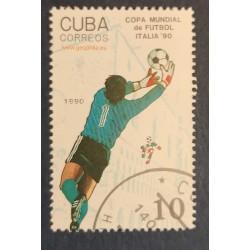 Cuba (Kuba) Mi 3359   Obl