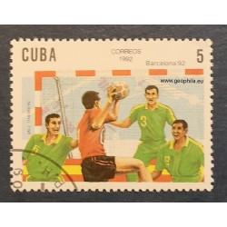 Cuba (Kuba) Mi  3548 Obl