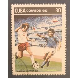 Cuba (Kuba) Mi 2687 Obl