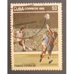 24200 Cuba (Kuba) Mi 2688 Obl