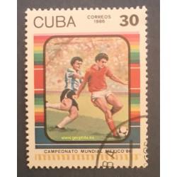 Cuba (Kuba) Mi 2983 Obl