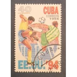 Cuba (Kuba) Mi 3727 Obl