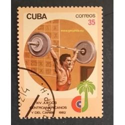 Cuba (Kuba) Mi 2679   Obl