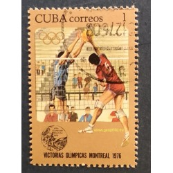 Cuba (Kuba) Mi 2180  Obl