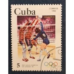 Cuba (Kuba) Mi 2717  Obl