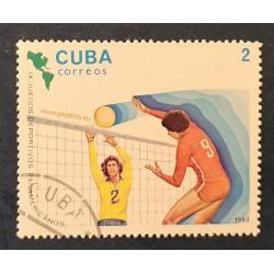 Cuba (Kuba) Mi 2748  Obl
