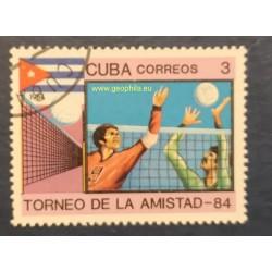 Cuba (Kuba) Mi 2876  Obl