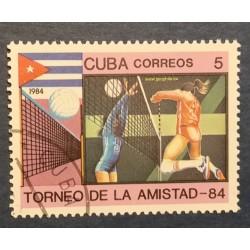 Cuba (Kuba) Mi 2877  Obl