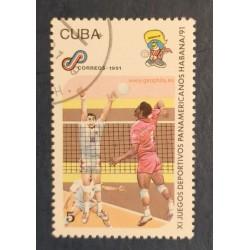 Cuba (Kuba) Mi 3476  Obl