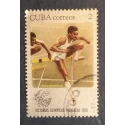 Cuba (Kuba) Mi 2181  Obl