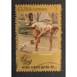 Cuba (Kuba) Mi 2182  Obl
