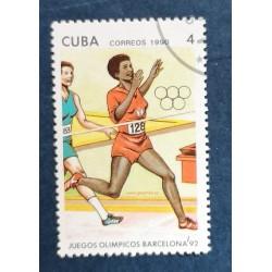 Cuba (Kuba) Mi 3364  Obl