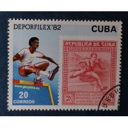 Cuba (Kuba) Mi 2666  Obl