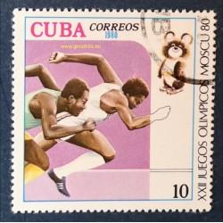 Cuba (Kuba) Mi 2459  Obl