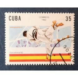 Cuba (Kuba) Mi 3551  Obl