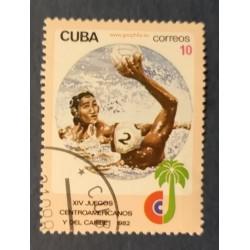 Cuba (Kuba) Mi 2677  Obl