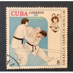 Cuba (Kuba) Mi 2458  Obl