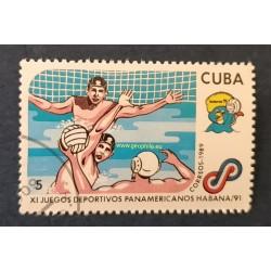 Cuba (Kuba) Mi 3345  Obl