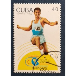 Cuba (Kuba) Mi 3611  Obl