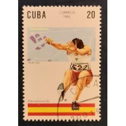 Cuba (Kuba) Mi 3550  Obl