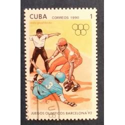 Cuba (Kuba) Mi 3363 Obl