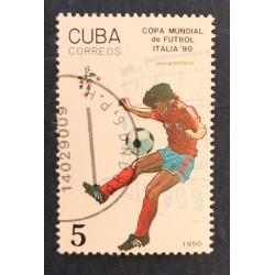 Cuba (Kuba) Mi 3356 Obl