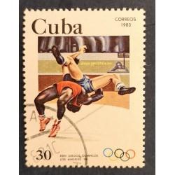 Cuba (Kuba) Mi 2720 Obl