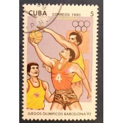 Cuba (Kuba) Mi 3365 Obl
