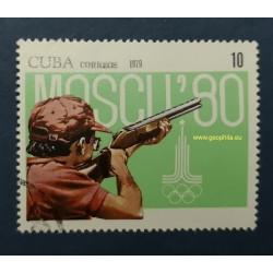Cuba (Kuba) Mi 2416  Obl