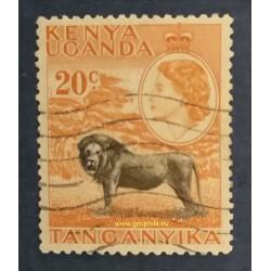 Kenya Ouganda Tanganyika...