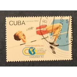 Cuba (Kuba) Mi 3608 Obl